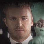 Nico Rosberg IWC x Mercedes AMG Petronas