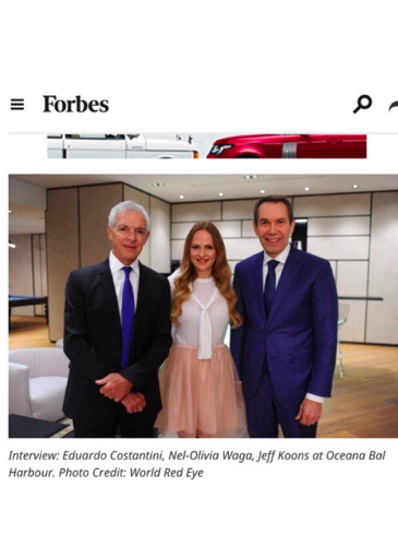 Forbes Nel-Olivia Waga Press