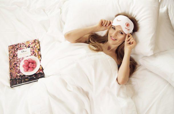 Nel-Olivia Waga for Dior. Hydra Life Campaign.