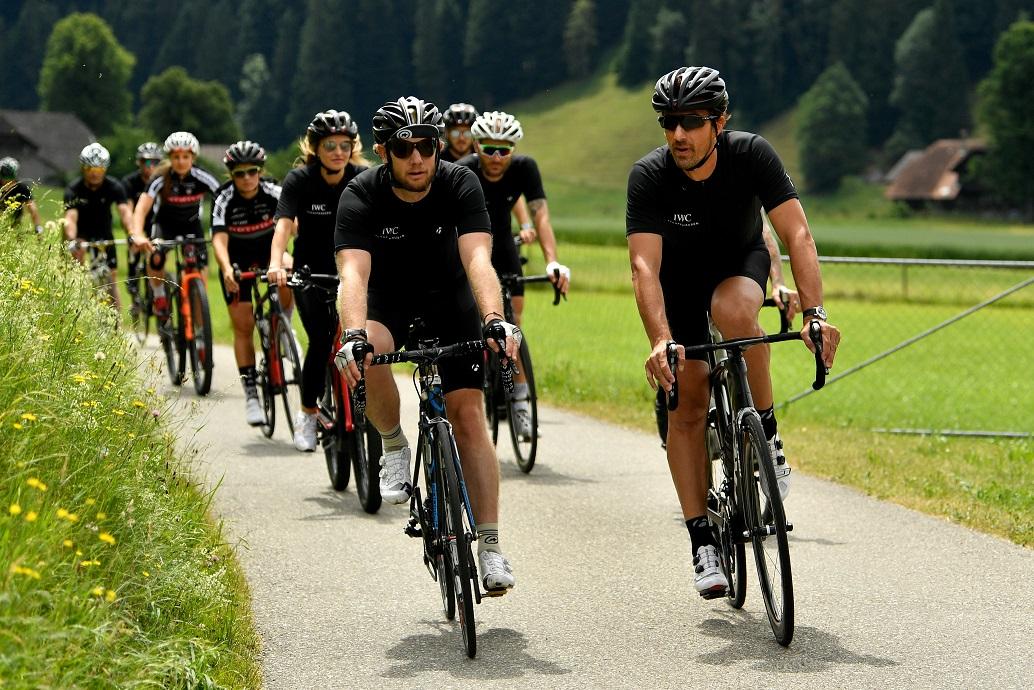 IWC_Fabian Cancellara_SpartacusRide_1
