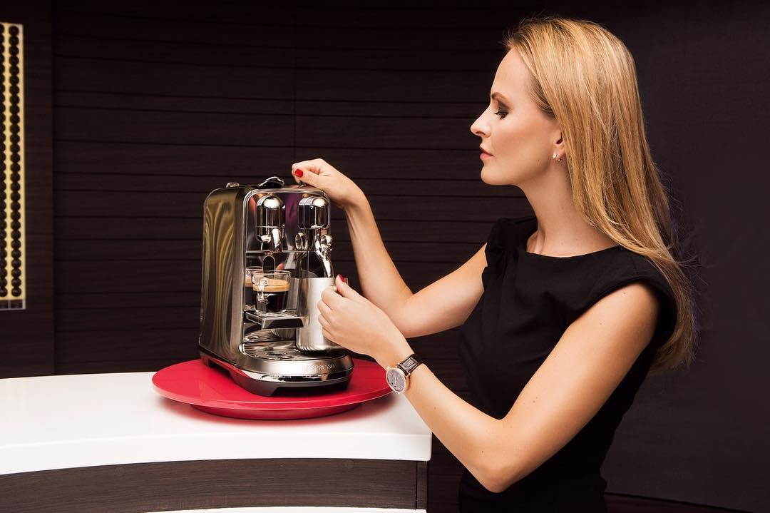 << ARCHIVE >>  Why Mornings Are Simply Better With Nespresso