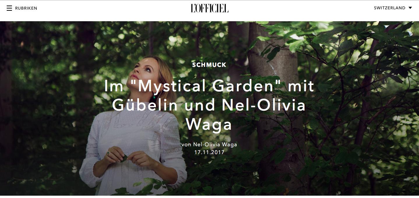 Nel-olivia-waga-lofficiel-gubelin-schönheit