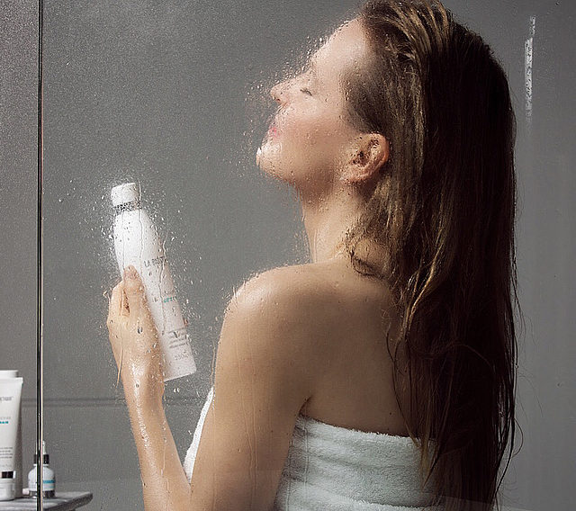 How to take the hydrationboost from your shower onto yourhellip