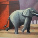 Jorge Bukay Elefant
