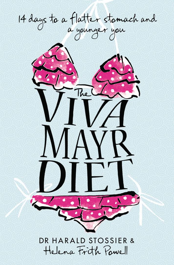 VIVAMAYR – MORE THAN JUST A DIET
