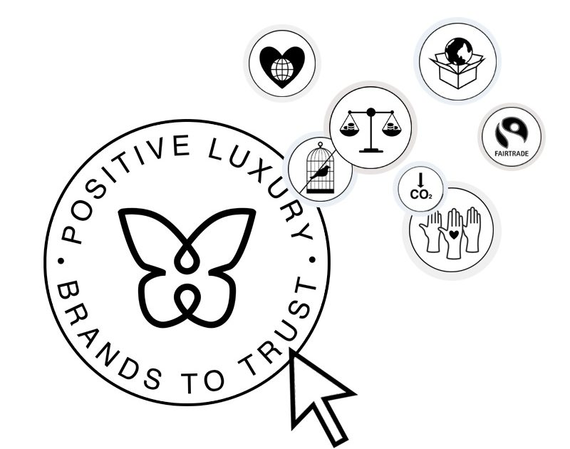 Forbes: Positive Luxury and its Butterfly Mark – A Sustainable Approach to Better Shopping