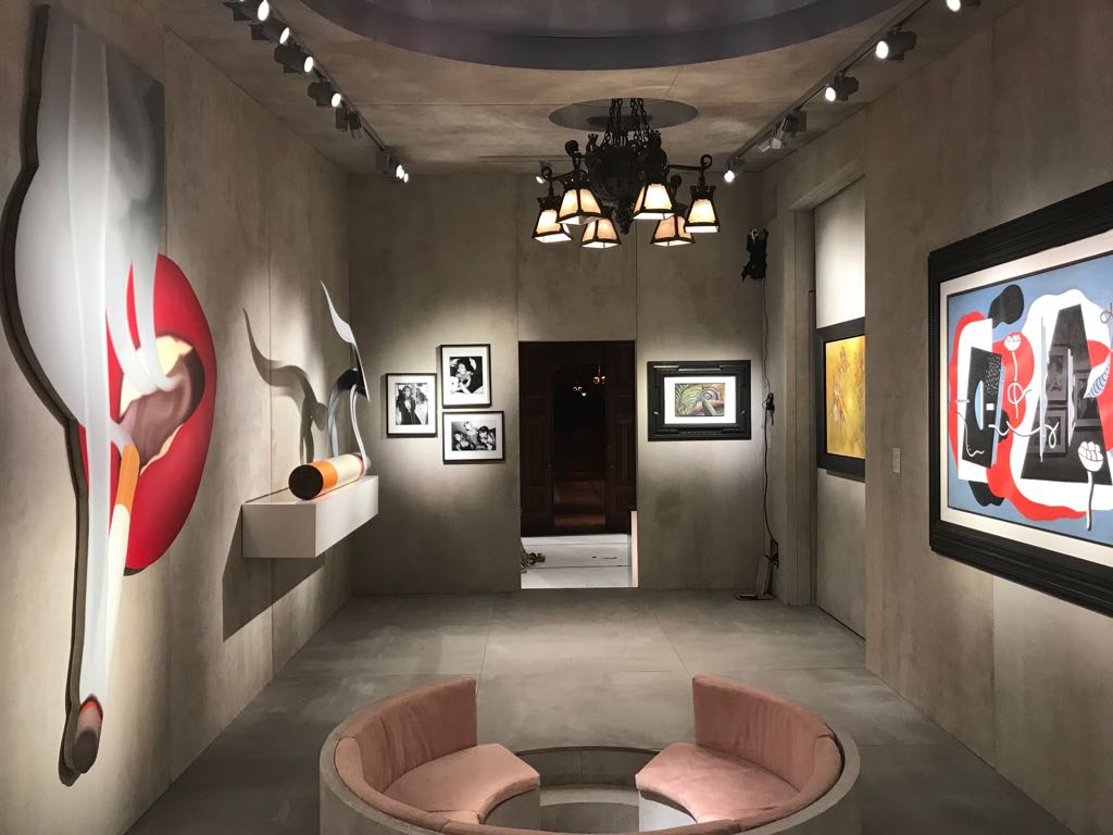 FORBES: 5 Must See Galleries at TEFAF New York Spring 2018