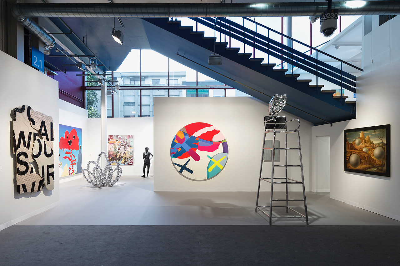 FORBES: Art Basel 2018 – The Highlights from Basel