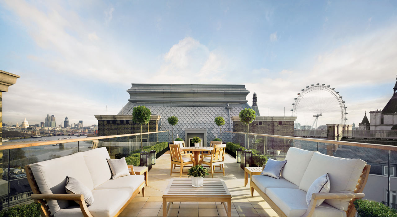 FORBES: From Mayfair to Knightsbridge – 6 Alluring Luxury Hotels in London