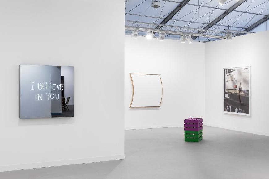 FORBES: Highlights from Frieze London 2018