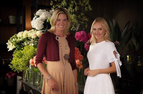 Tanja Wegmann, Nel-Olivia Waga, Fleur des Rois Basel